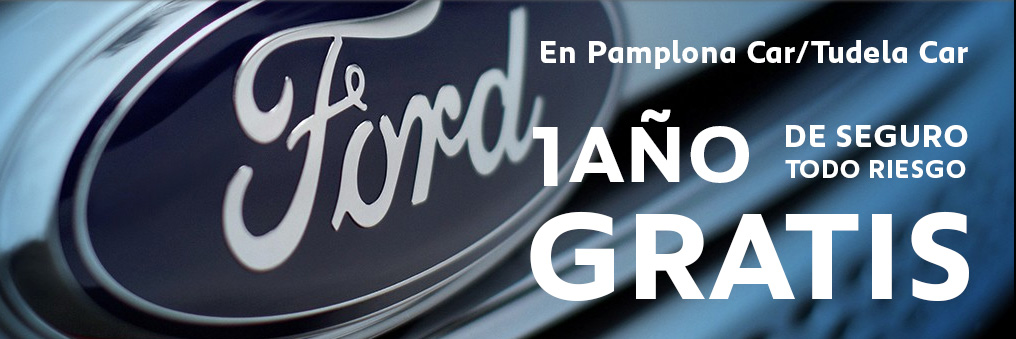 Portada Ford Pamplona Car twitter